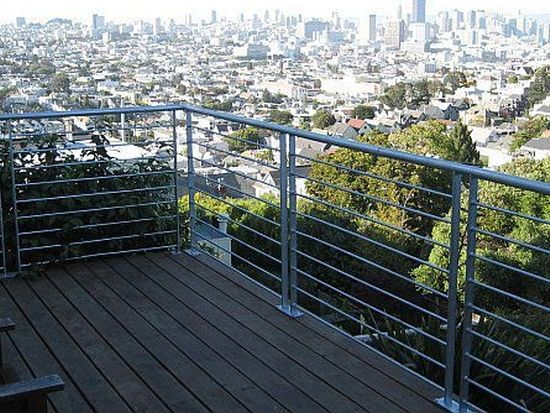 451 Collingwood St, San Francisco, CA 94114