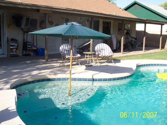 2322 E Dolphin Ave, Mesa, AZ 85204