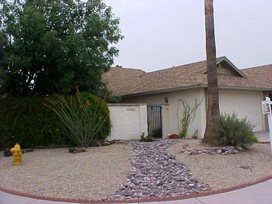 1724 E Villa Maria Dr, Phoenix, AZ 85022