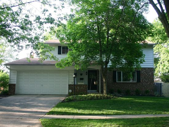 1356 Clydesdale Ave, Columbus, OH 43229