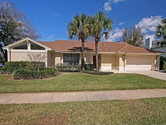 9149 Windjammer Ln, Orlando, FL 32819