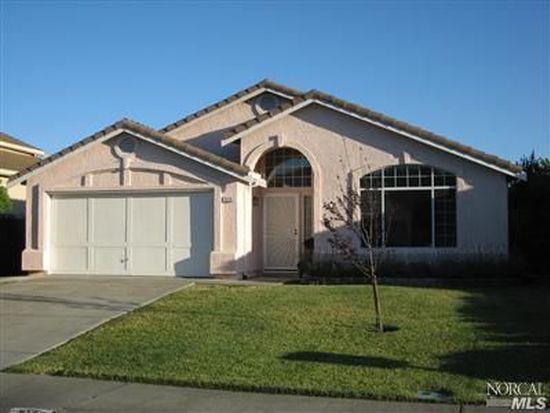 5113 Amberwood Cir, Fairfield, CA 94534