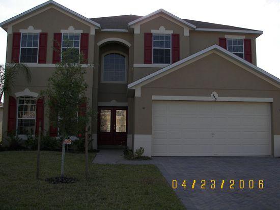 519 Spring Leap Cir, Winter Garden, FL 34787