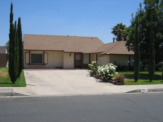 829 N Aspen Ave, Rialto, CA 92376