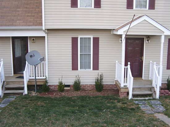 7200 Buggy Pl, North Chesterfield, VA 23225