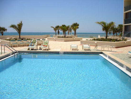 1380 Gulf Blvd APT 406, Clearwater Beach, FL 33767