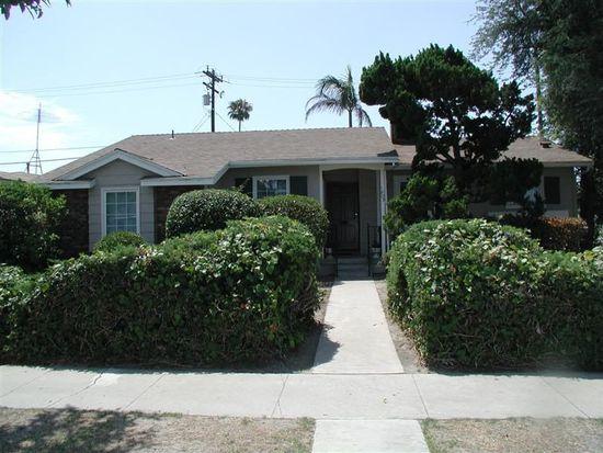 1802 E Verde Pl, Anaheim, CA 92805