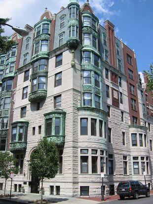 10 Charlesgate E APT 1, Boston, MA 02215