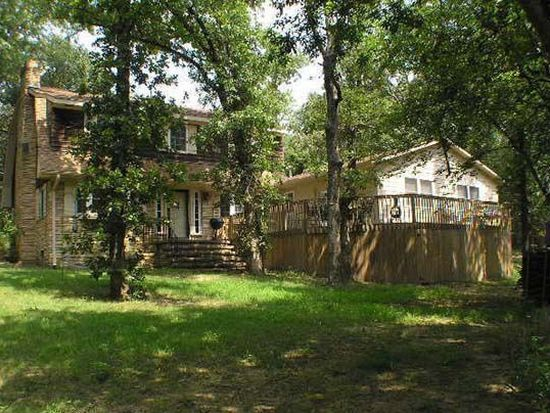 17709 Lakeview Rd, Collinsville, OK 74021