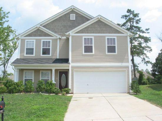 1041 Garrison Rd, Charlotte, NC 28262