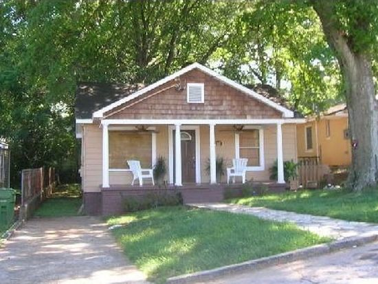 215 Tuskegee St SE, Atlanta, GA 30315