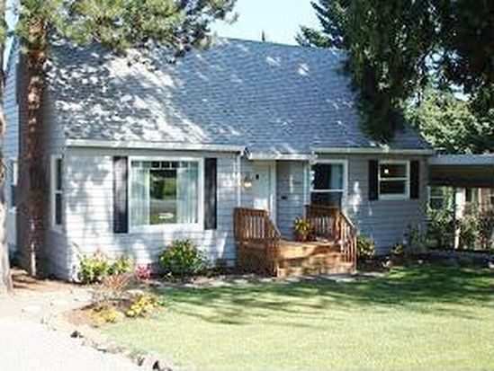 12888 SE 25th Ave, Milwaukie, OR 97222