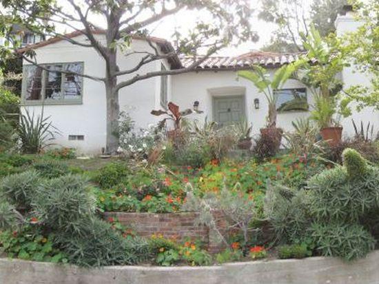 2183 Vista Del Mar St, Los Angeles, CA 90068
