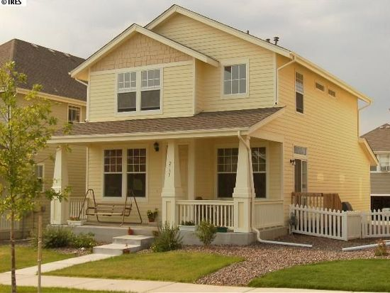 2138 Brightwater Dr, Fort Collins, CO 80524