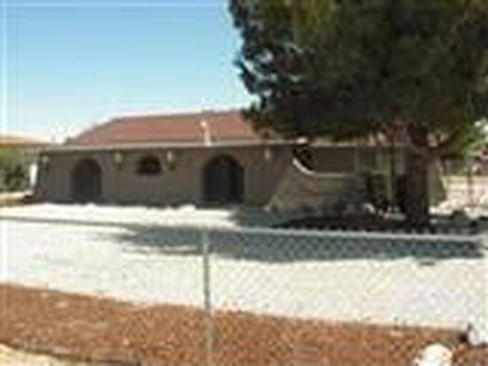 17808 Yucca St, Hesperia, CA 92345