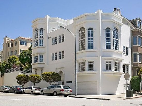 1089 Chestnut St, San Francisco, CA 94109