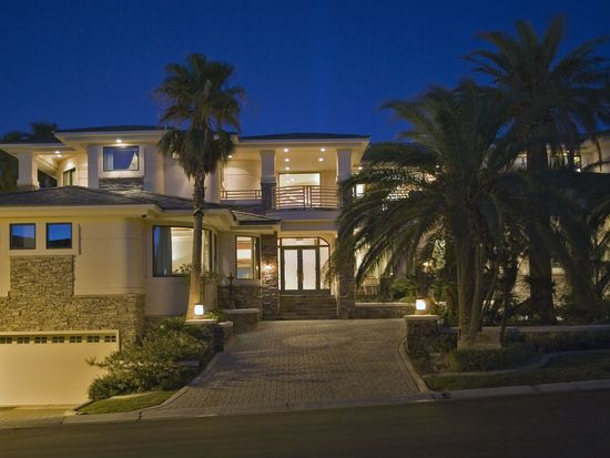 5116 Spanish Heights Dr Las Vegas Nv 89148 Zillow
