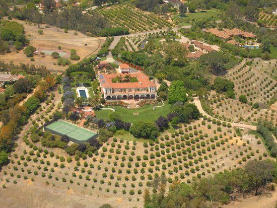 17625 Via De Fortuna, Rancho Santa Fe, CA 92091