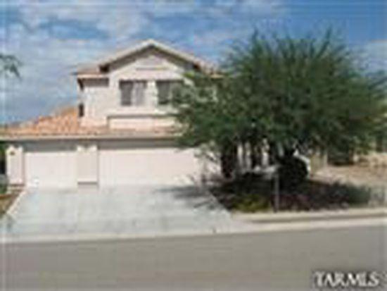 1055 S Goldenweed Way, Tucson, AZ 85748