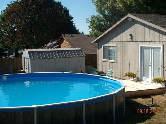 8820 SE Blaire St, Happy Valley, OR 97086