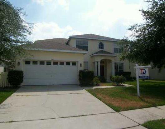 126 N Hampton Dr, Davenport, FL 33897
