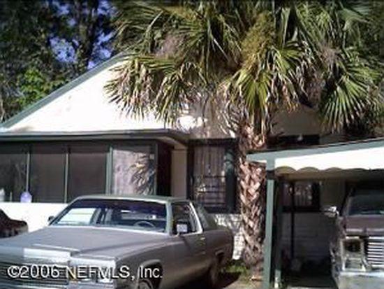 731 Carlton St, Jacksonville, FL 32208