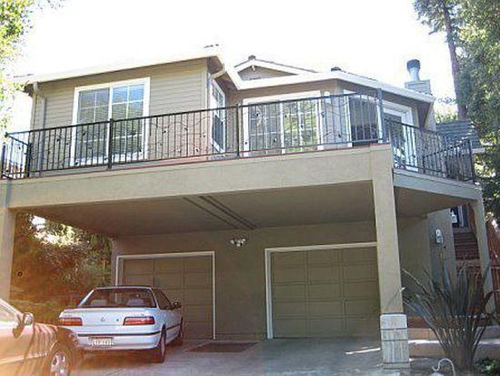 14 Primrose Ln, San Carlos, CA 94070