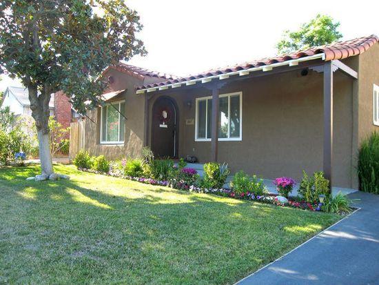 3017 Oneida St, Pasadena, CA 91107