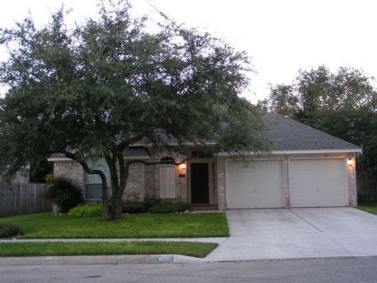 8210 Parkland Hills Dr, San Antonio, TX 78254