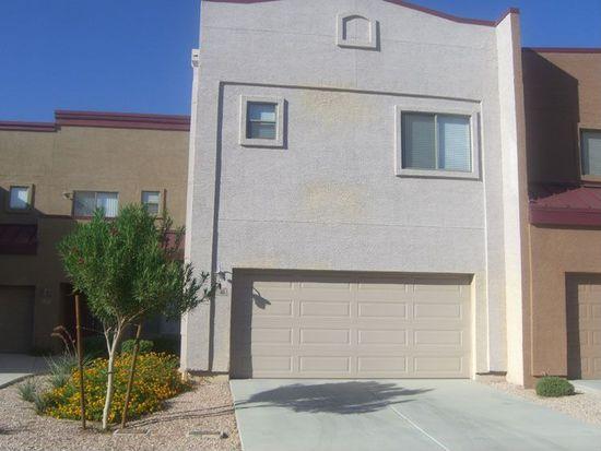 1015 S Val Vista Dr UNIT 46, Mesa, AZ 85204