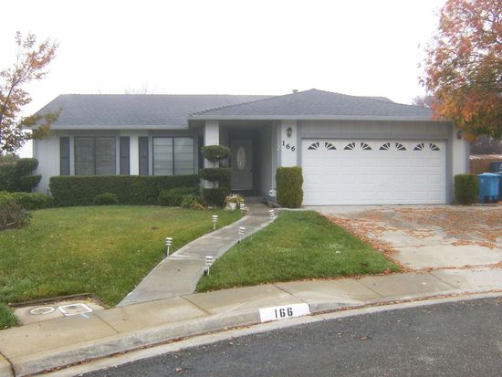 166 Byerly Ct, Vallejo, CA 94591