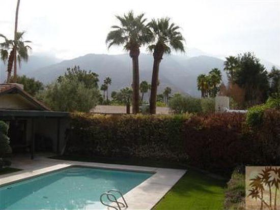 588 N Chiquita Cir, Palm Springs, CA 92262
