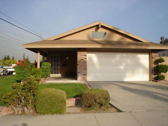 1102 Angelcrest Dr, Hacienda Heights, CA 91745