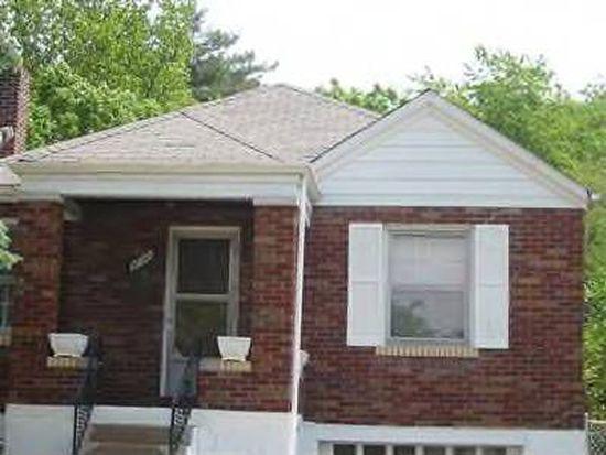 3712 Killarney Ct, Saint Louis, MO 63114