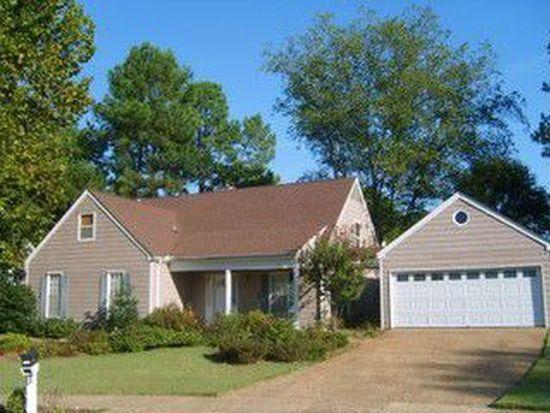 7028 Ashaway Cv, Memphis, TN 38119