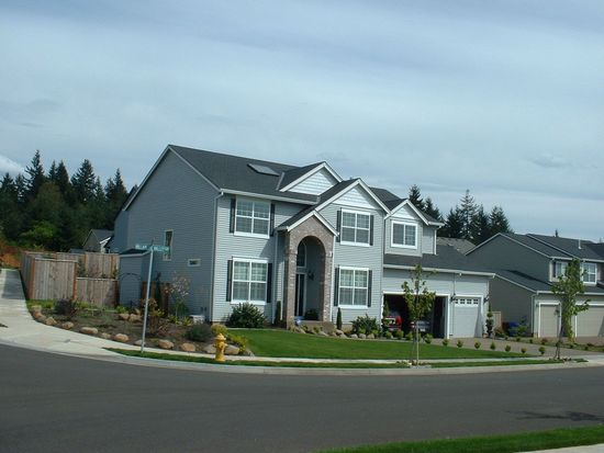 16360 Willamette Valley Dr, Oregon City, OR 97045