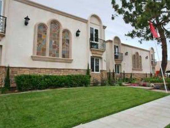 3562 Marlborough Ave UNIT 1, San Diego, CA 92105