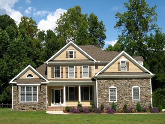 1428 Jenkins Rd, Wake Forest, NC 27587