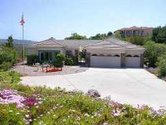 15456 Sleepy Creek Rd, El Cajon, CA 92021
