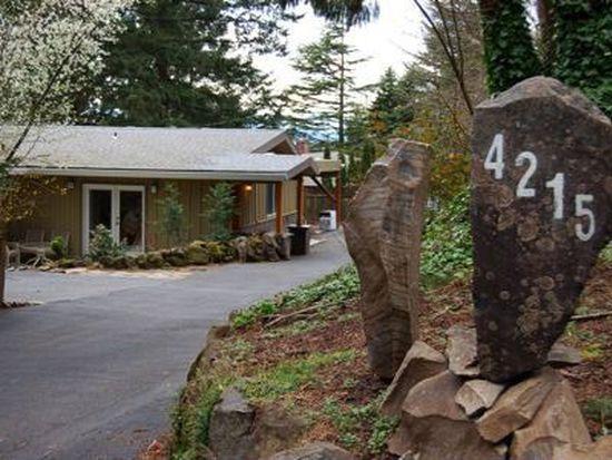 4215 SW Dosch Rd, Portland, OR 97239