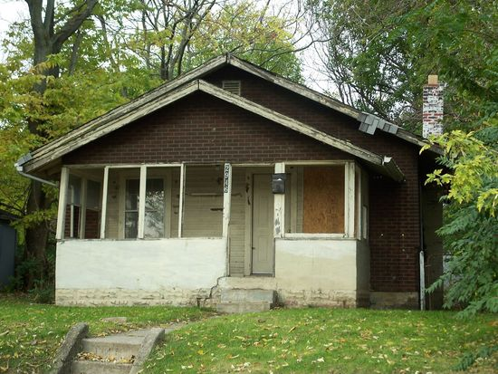 2946 Baltimore Ave, Indianapolis, IN 46218