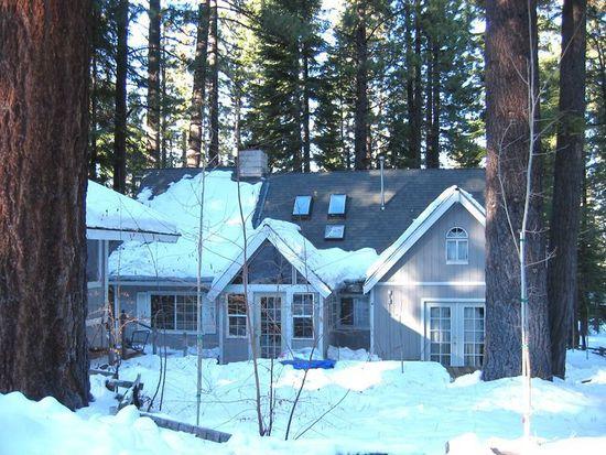 1644 Pawnee Dr, South Lake Tahoe, CA 96150