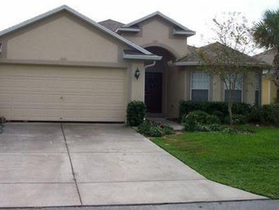 10228 Buncombe Way, San Antonio, FL 33576