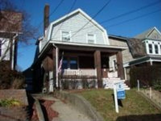 520 Gettysburg St, Pittsburgh, PA 15206