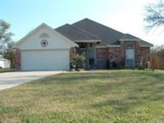 100 Heights St, Burleson, TX 76028