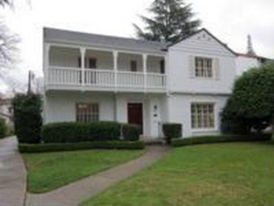 3641 College Ave, Sacramento, CA 95818