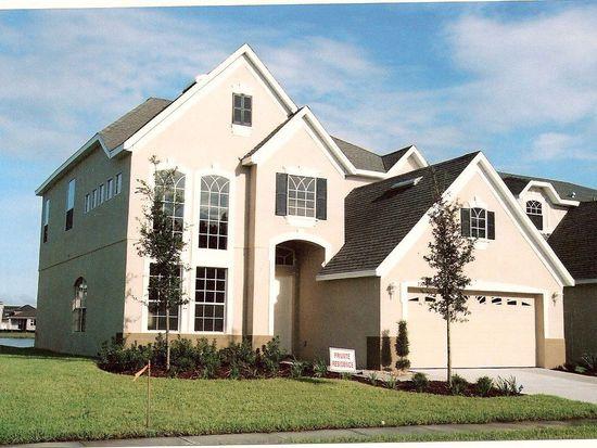 2220 Sand Arbor Cir, Orlando, FL 32824