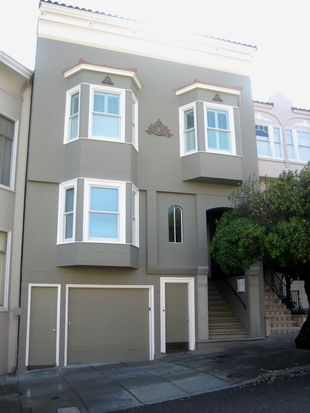 3036 Pierce St, San Francisco, CA 94123