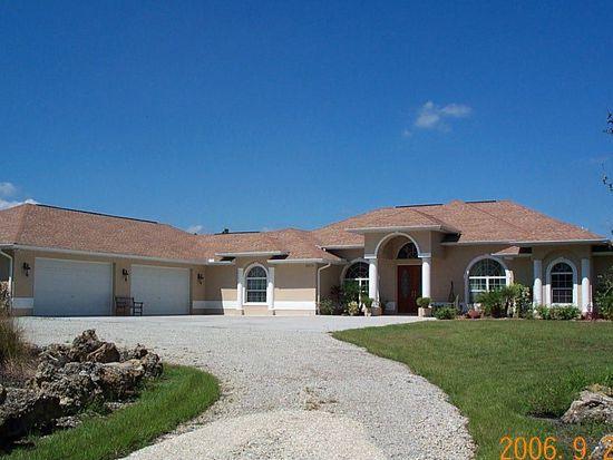 2510 Leryl Ave, North Port, FL 34286