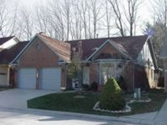3411 Hickory Ln E, Indianapolis, IN 46214